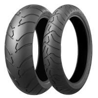 Bridgestone BT028 F (120/70 R18 59V)