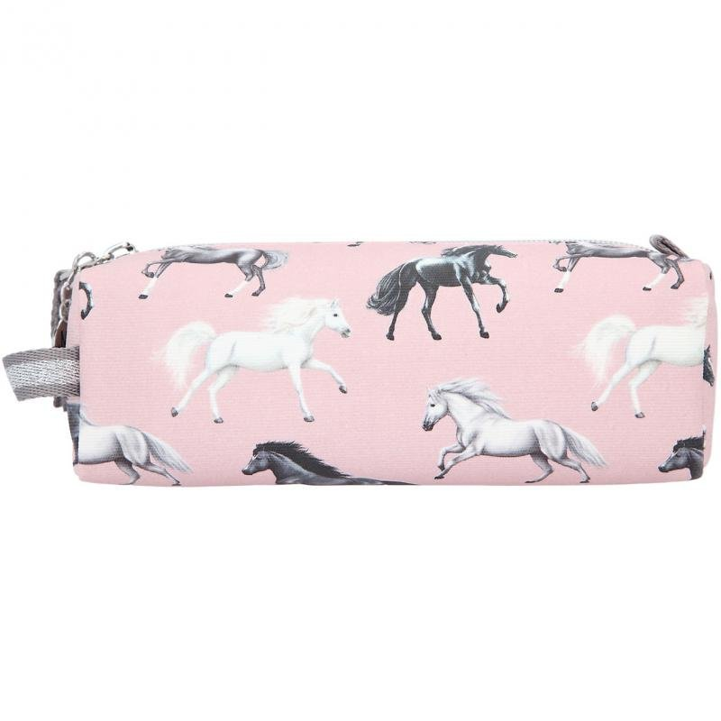 Miss Melody - Pencil Case - Lovely Horses (0411440)