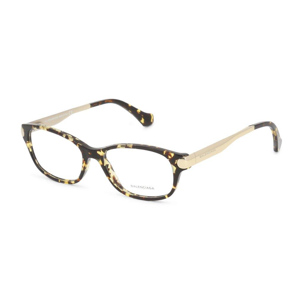 Balenciaga Women's Optical Frames Eyewear Brown BA5024 - brown NOSIZE