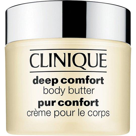 Clinique Deep Comfort Body Butter, 200 ml Clinique Vartalovoiteet