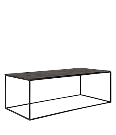 MILLE coffee table black