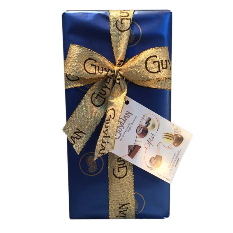 Chokladask Opus praline - 64% rabatt