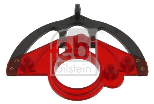 Säätöelementti, ilmastointilaite FEBI BILSTEIN 02440