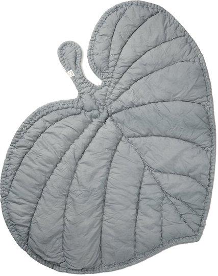 Nofred Leaf Teppe, Grey