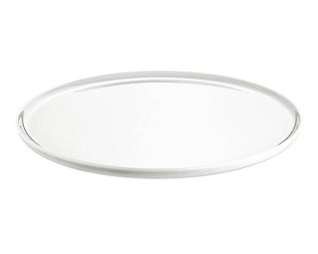 Pizzatallerken Hvit, Ø 29 cm