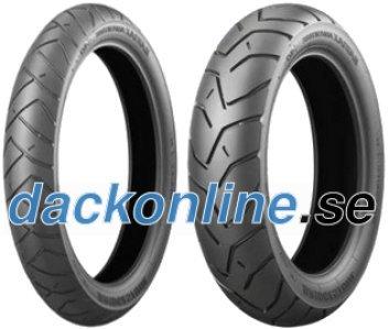 Bridgestone A 40 F ( 120/70 R19 TL 60V M/C, Framhjul )