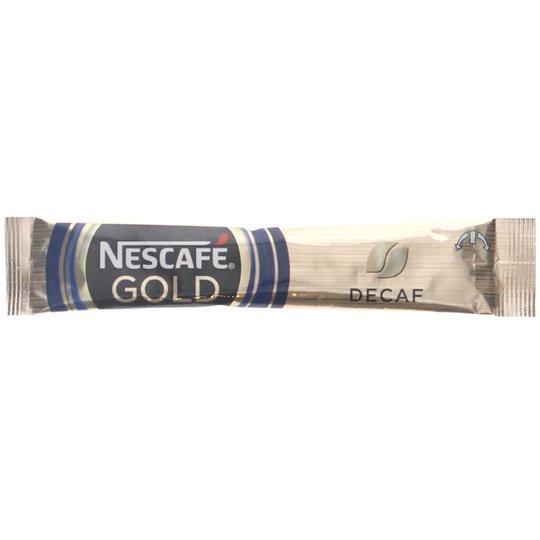 Snabbkaffe Nescafe Gold - 57% rabatt