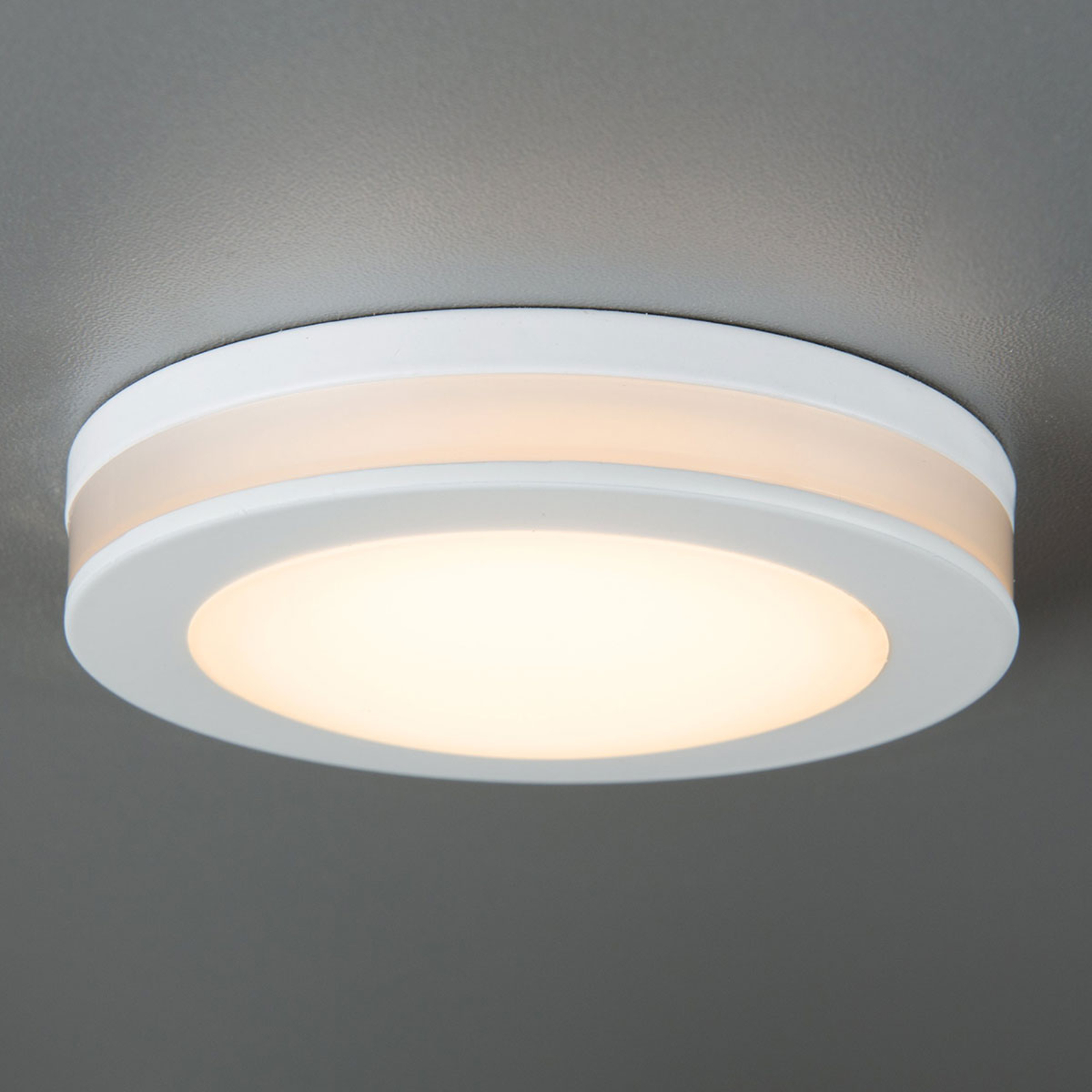 LED-uppokohdevalo Artemis 6 W valkoinen