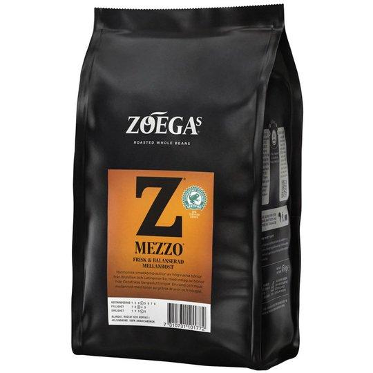 Kahvipavut Mezzo - 24% alennus