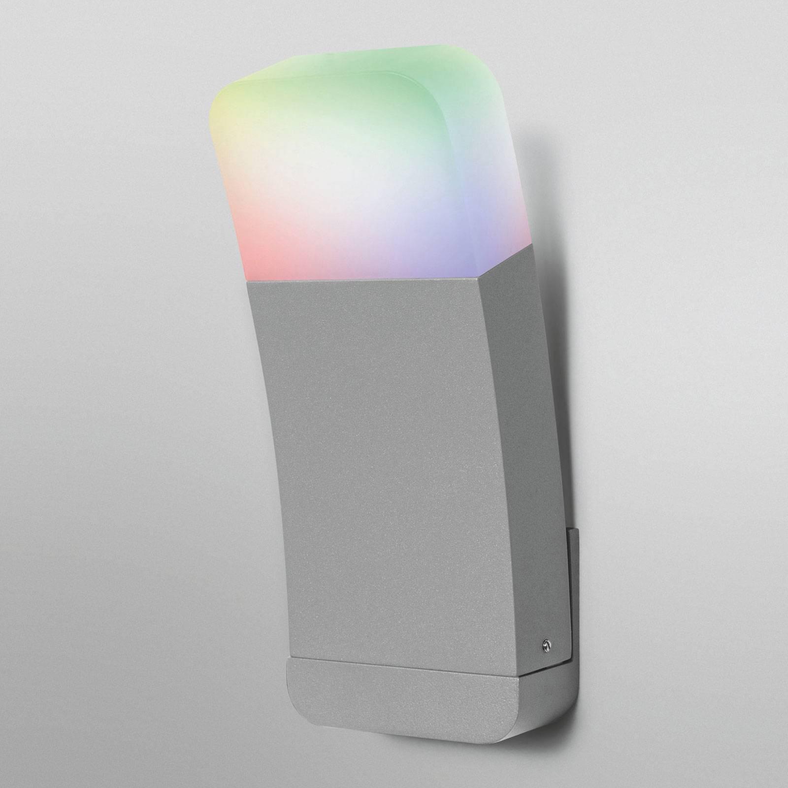 LEDVANCE SMART+ WiFi Curve RGBW hopea