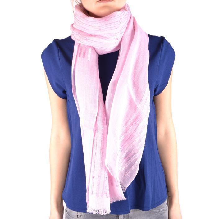 Altea Women's Scarf Pink 160702 - pink UNICA