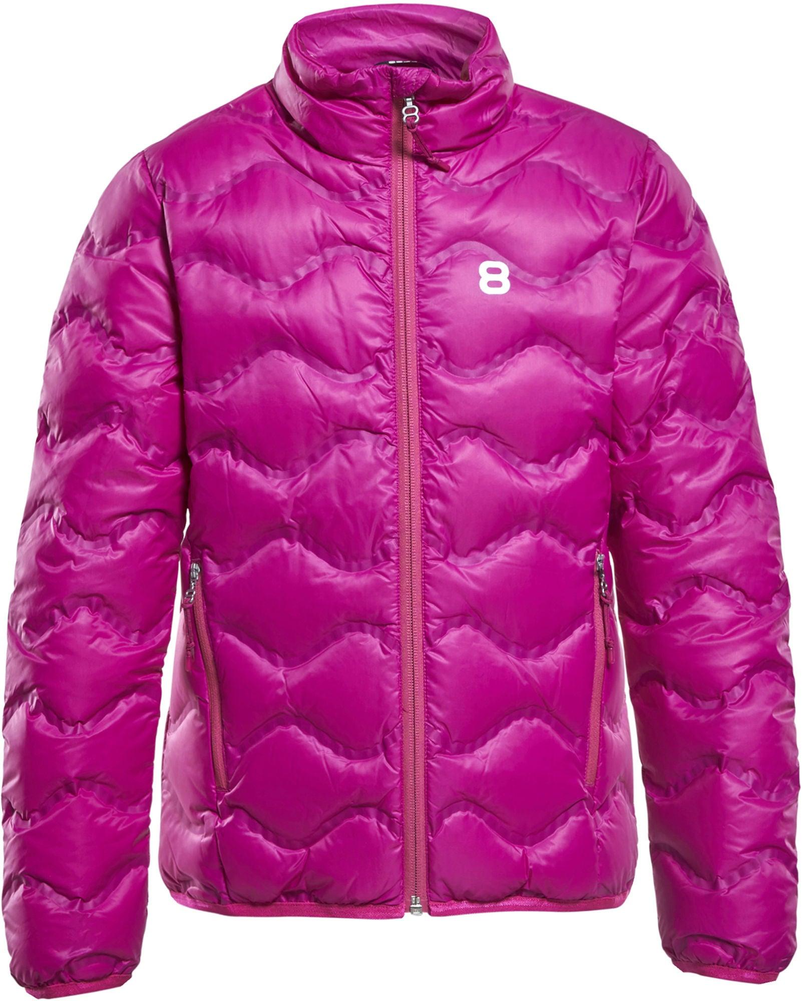 8848 Altitude Roman Jacka, Pink 160