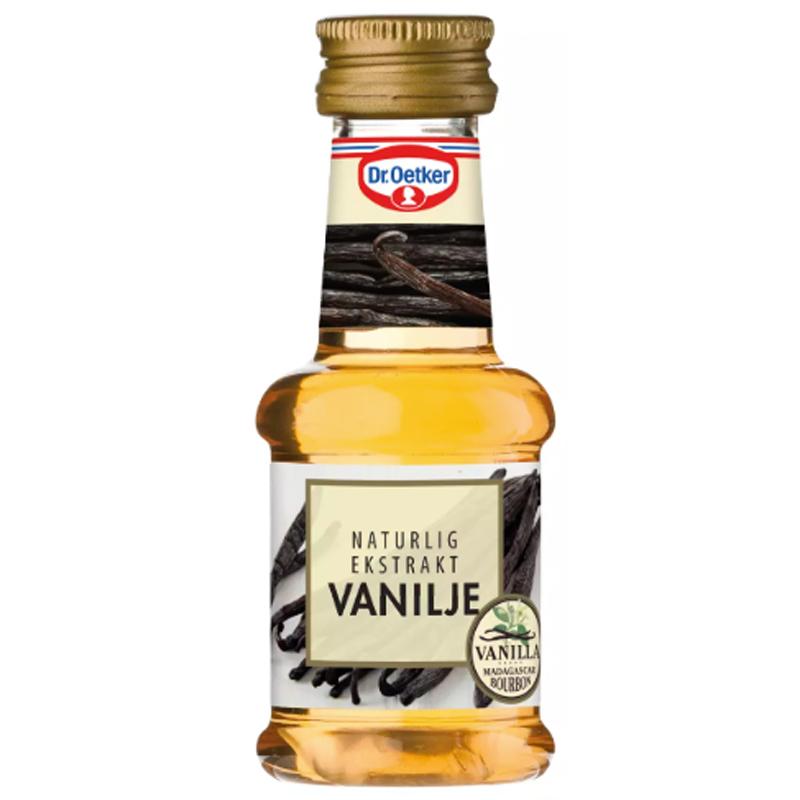 Vaniljextrakt - 47% rabatt