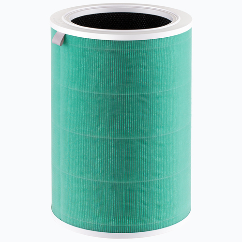 Xiaomi Formaldehyde S1 Filter Kaminer - Pastellgrön
