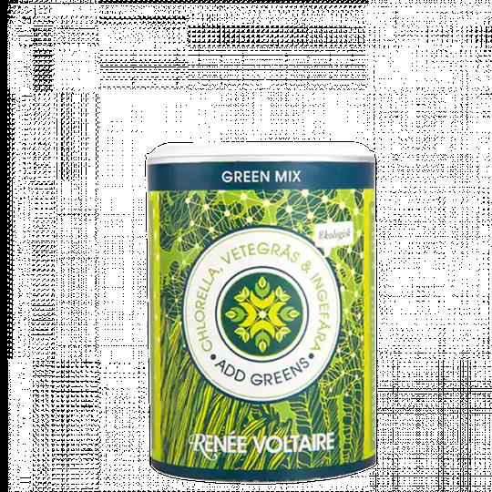 Superfood Mix Green Detox, 100 grammaa