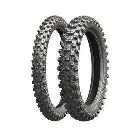 Michelin Tracker ( 80/100-21 TT 51R M/C, etupyörä )