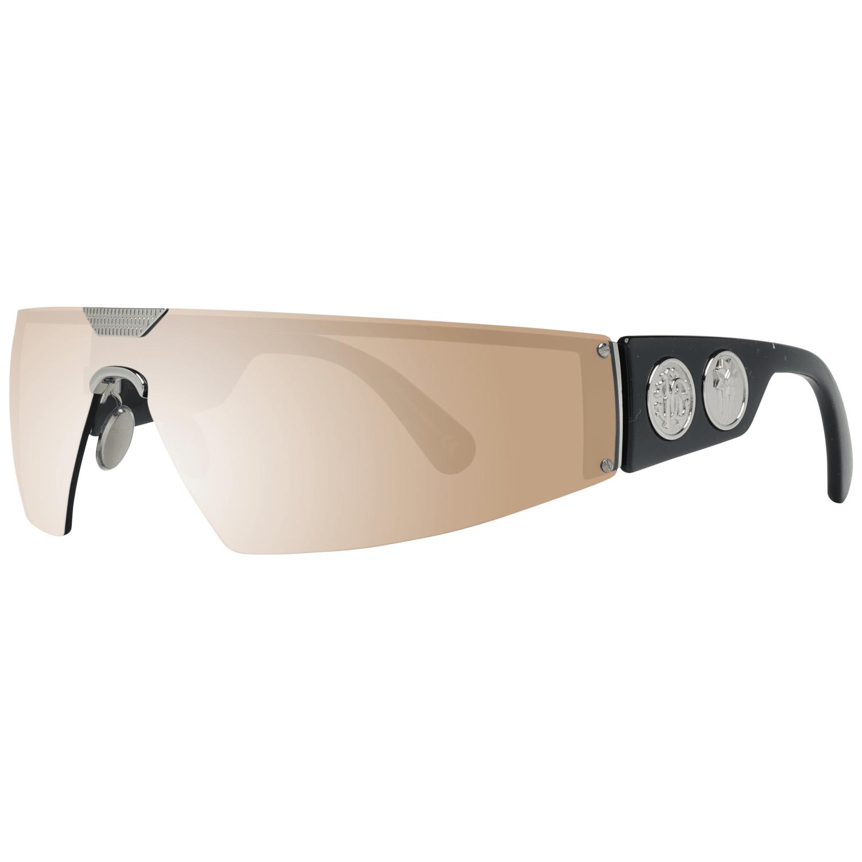 Roberto Cavalli Men's Sunglasses Black RC1120 12016C
