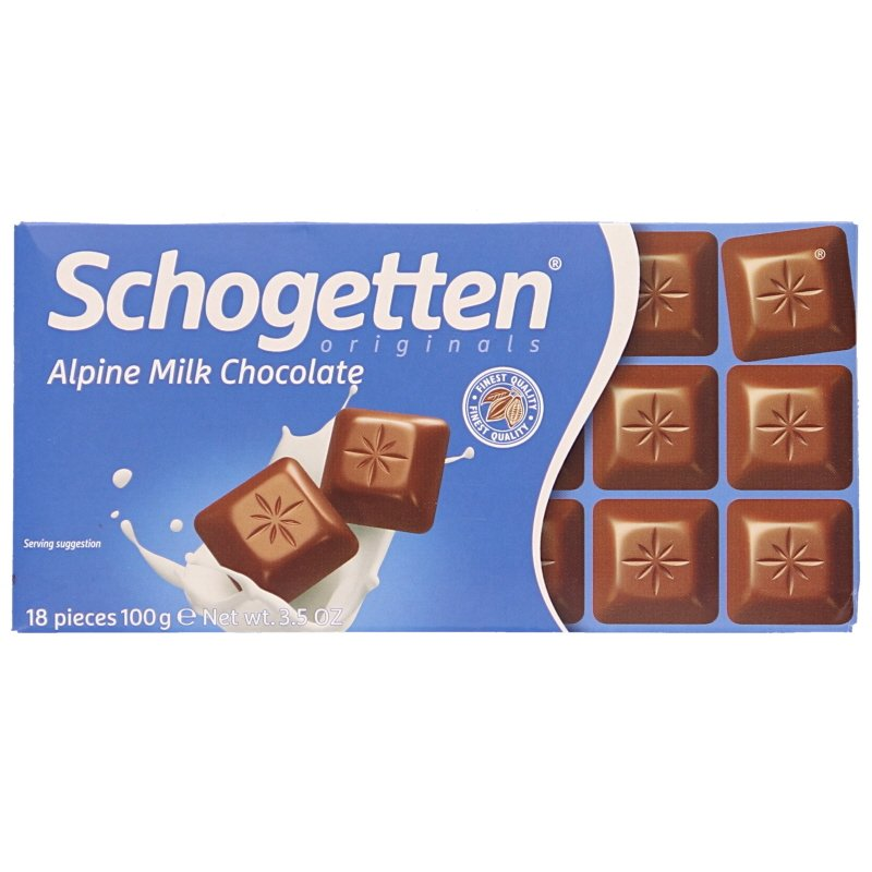 Mjölkchoklad - 11% rabatt