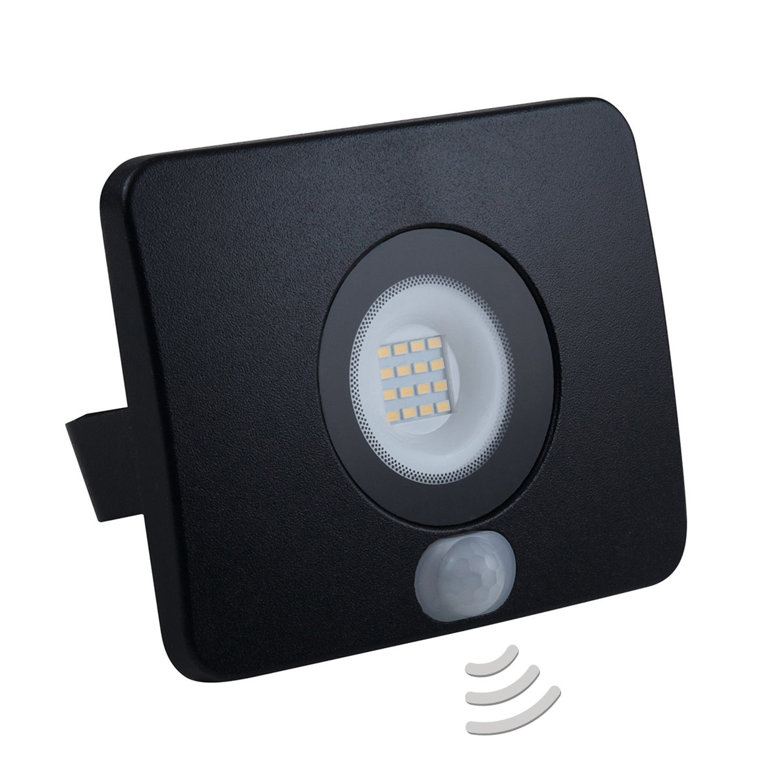 Bolton - LED-valonheitin liiketunnistimella, 10 W