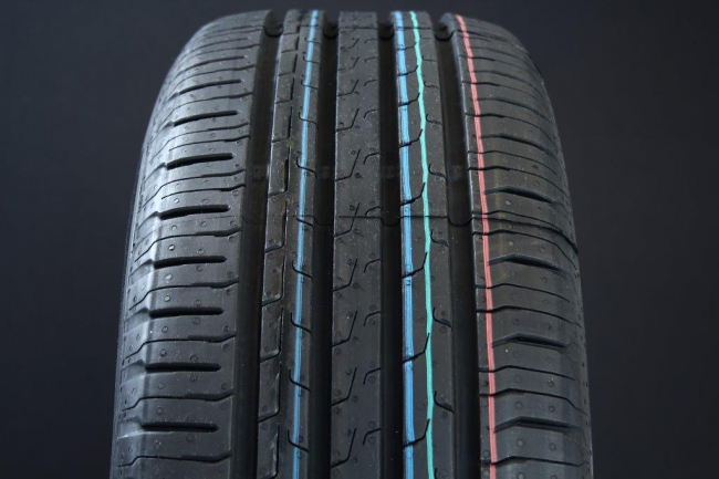 205/55R16 CONTINENTAL ECO CONTACT 6 RUNFLAT