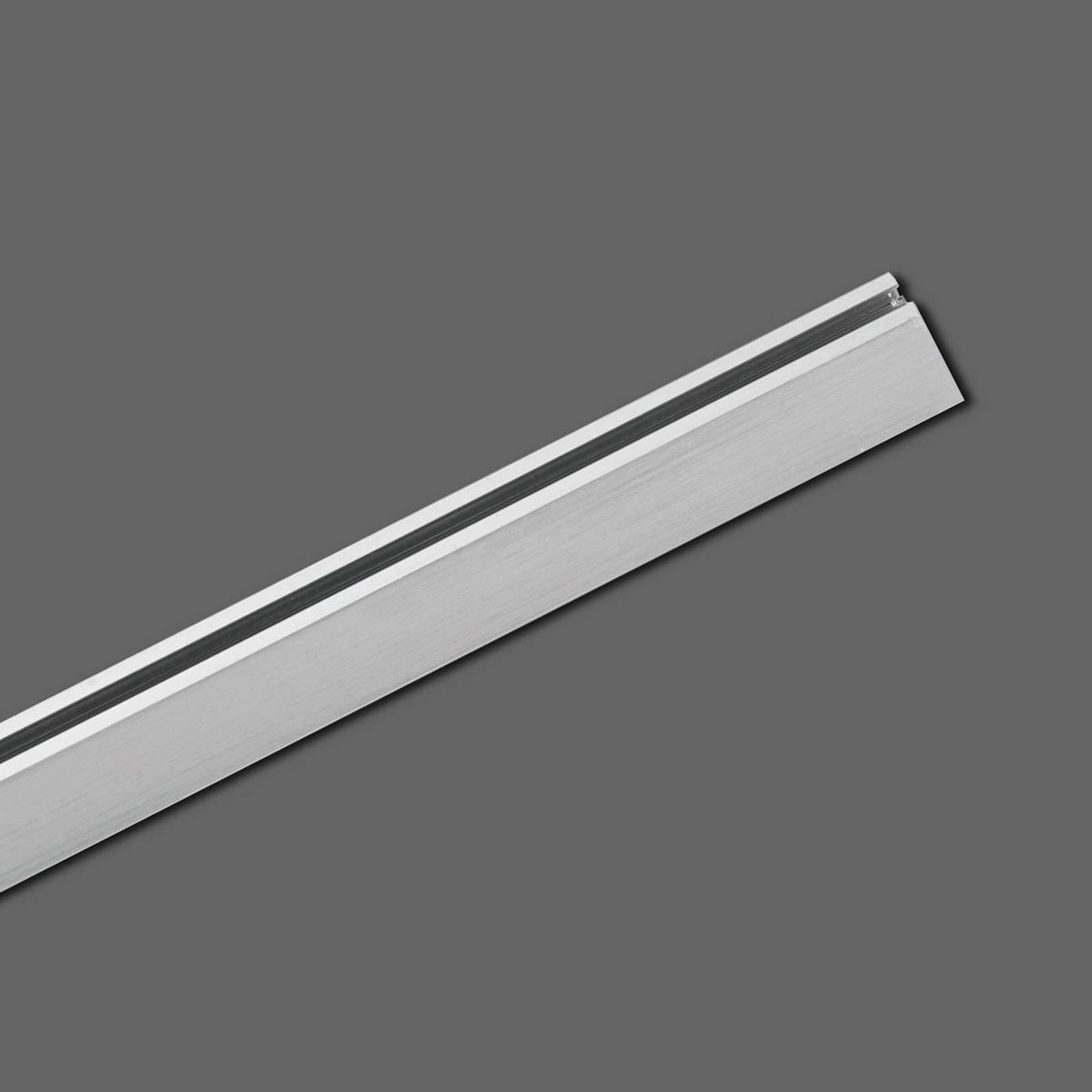 2-vaihe-HV-track4 m6 kisko, 60 cm