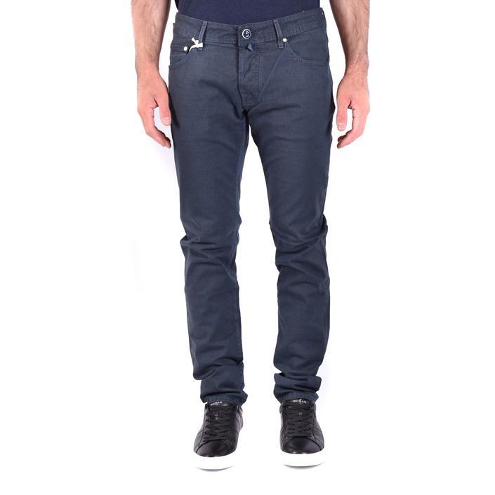 Jacob Cohen Men's Jeans Blue 213291 - blue 31