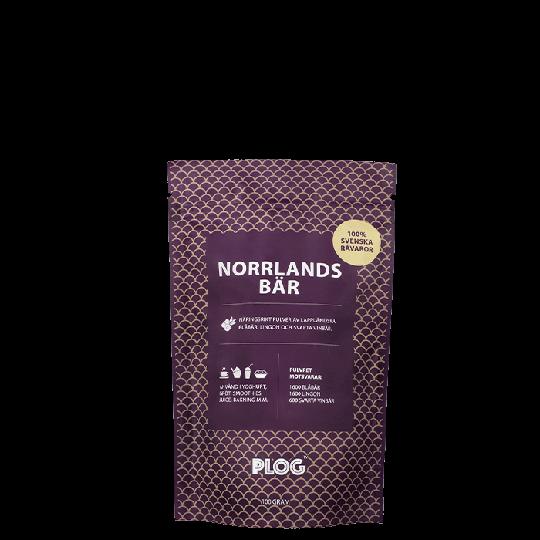 PLOG Norrlandsbär, 100 g