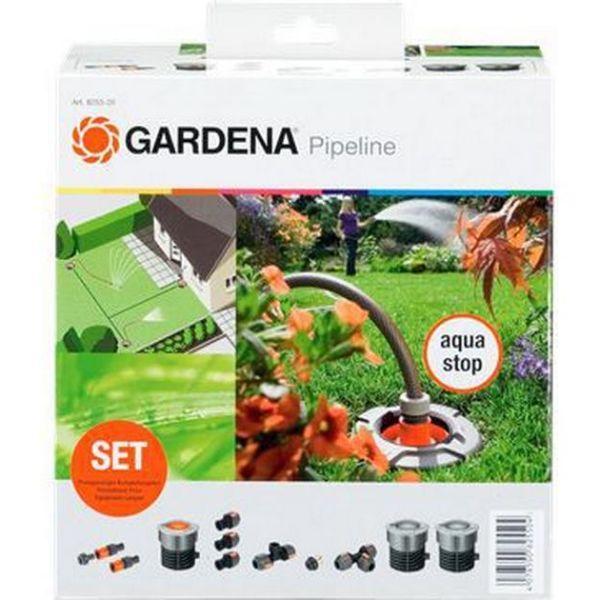 Gardena Pipeline Aloitussarja putkistolle