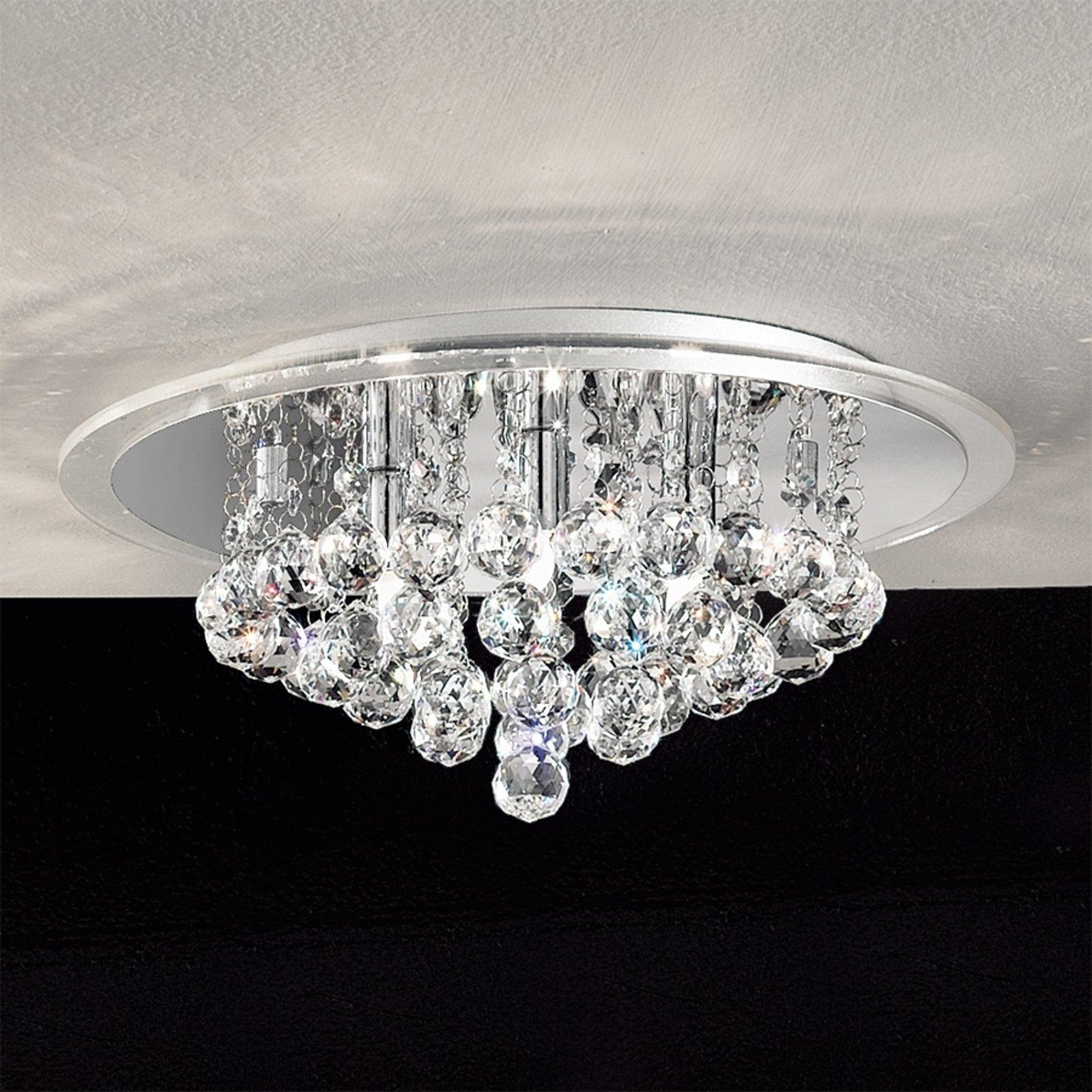 Strålende DESPINA taklampe 38 cm