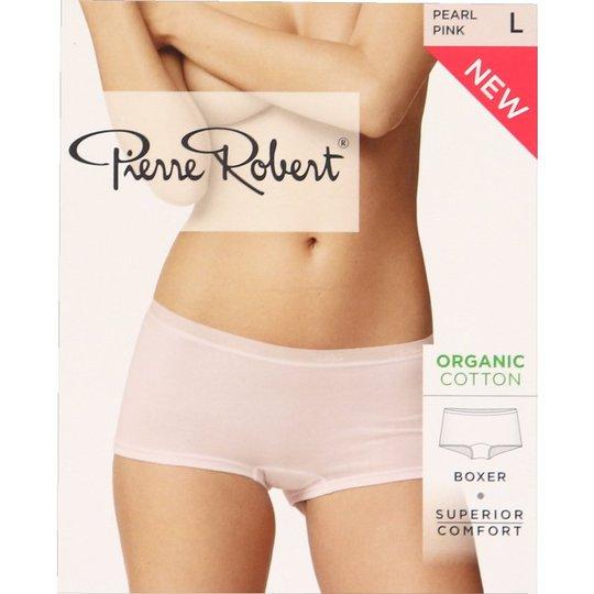 Cotton Boxer Alushousut Vaaleanpunainen L - 77% alennus