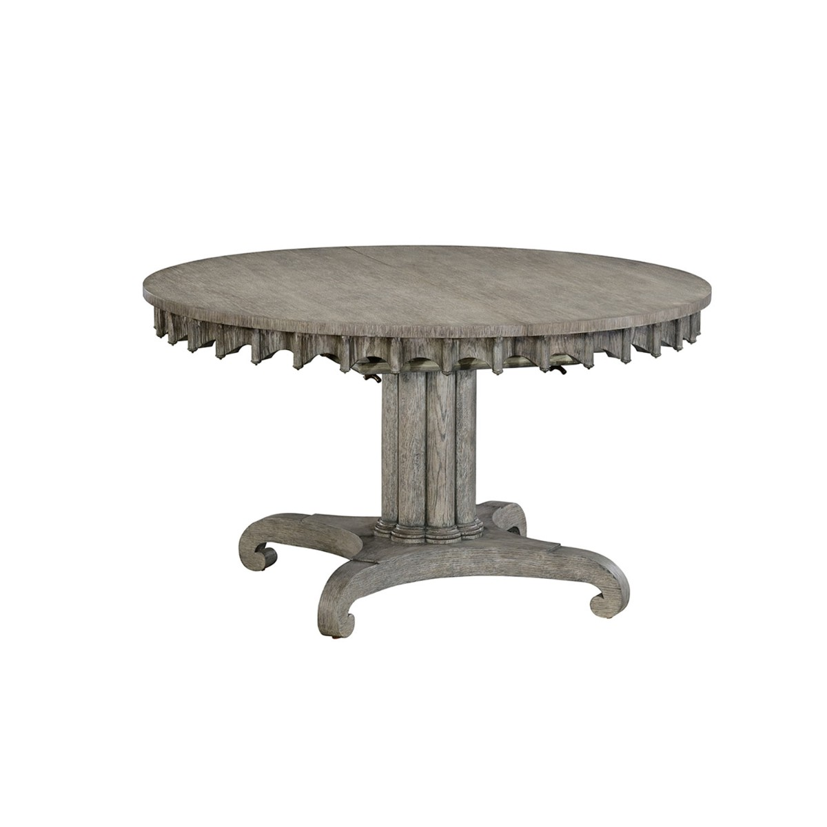 William Yeoward | Longwood Oval Extending Dining Table