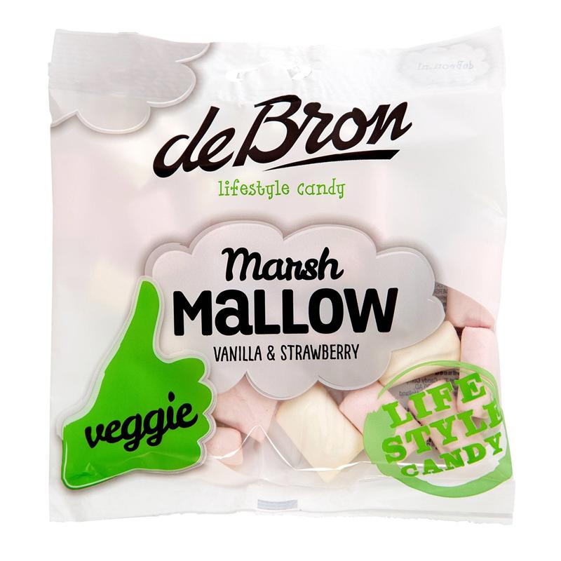 Marshmallow Jordgubb & Vanilj - 40% rabatt
