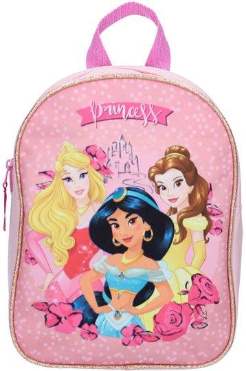 Disney Princess Magical Memories Ryggsekk 6L, Pink