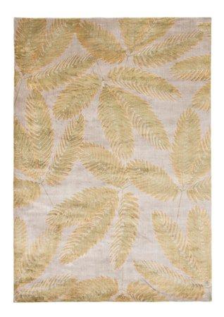 Ambrosia Teppe Mustard 140x200 cm