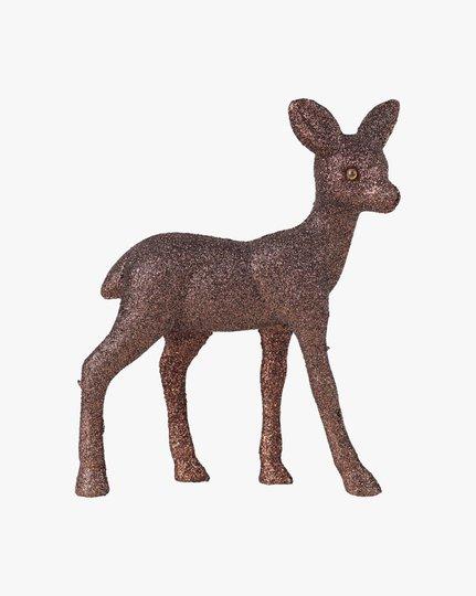 Koriste, Glitter Deer Pieni