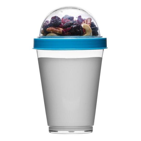 Sagaform - Fresh Yoghurtkopp Turkos