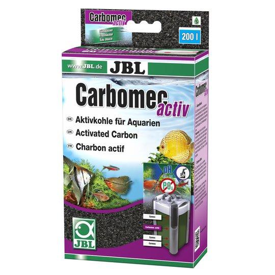 JBL Carbomec Aktivt Kol