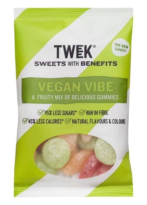 Tweek Vegan Vibe 80g