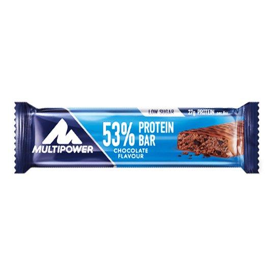 Proteinbar Kokos 50g - 80% rabatt