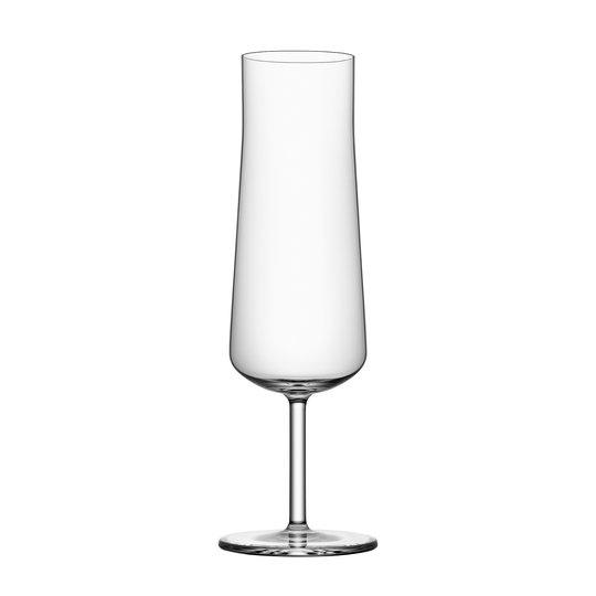 Orrefors Informal Champagneglas 2 st