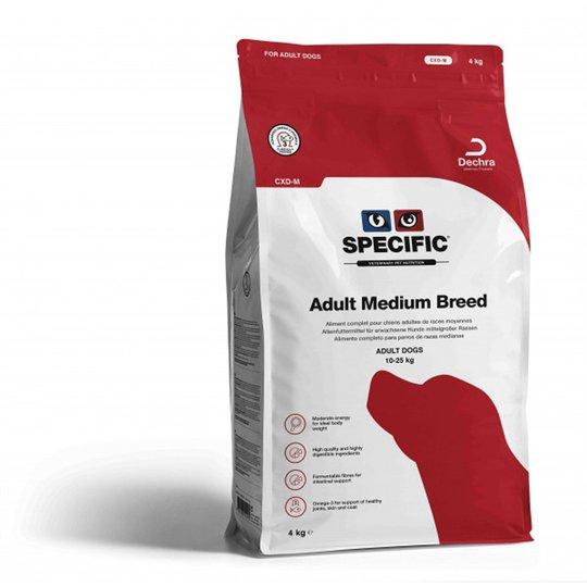 Specific™ Adult Medium Breed CXD-M (4 kg)