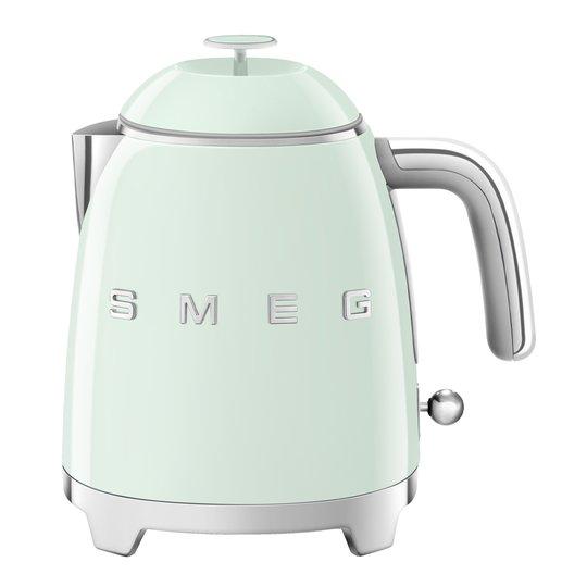 Smeg - 50's Style Minivattenkokare Pastellgrön