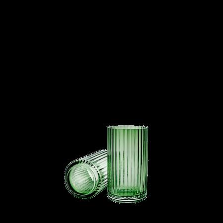 Vase Munnblåst Glass Copenhagen Green 15cm