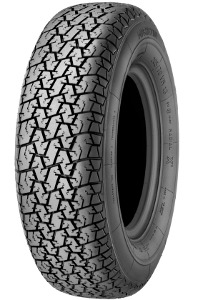 Michelin Collection XDX ( 185/70 R13 86V WW 20mm )
