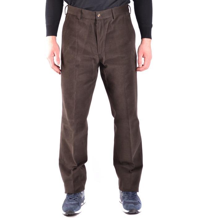 Paul&shark Men's Trouser Brown 161929 - brown 50