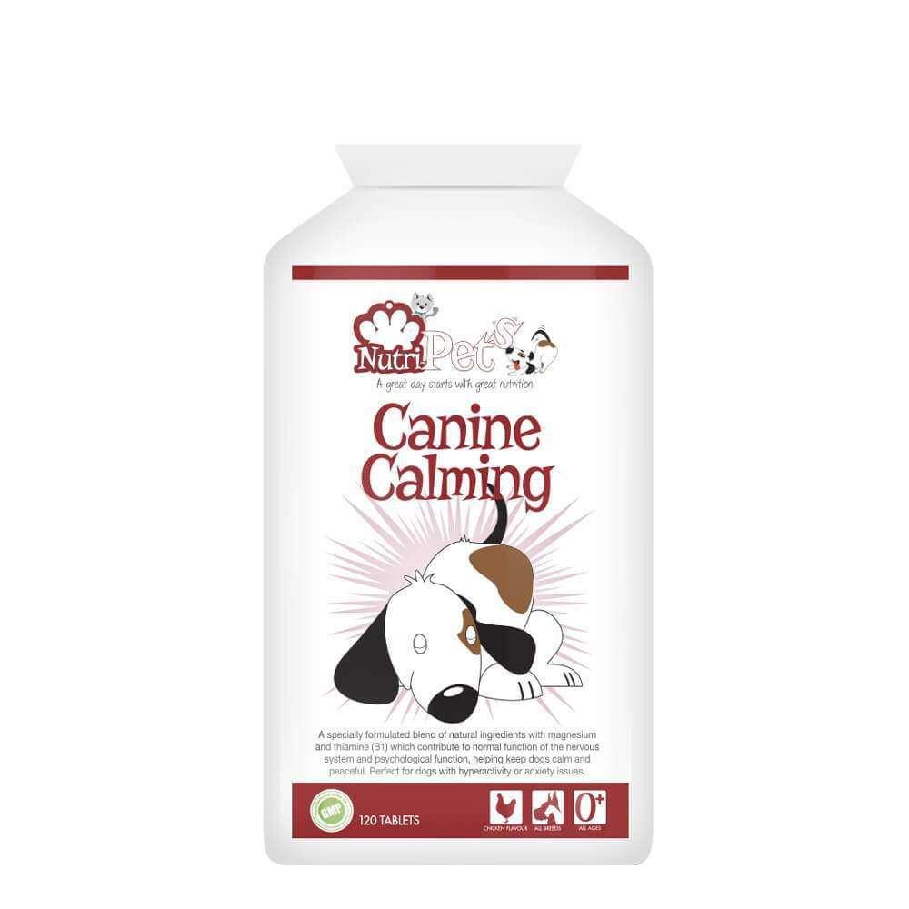 Canine Calming Single