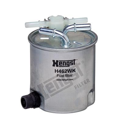 Polttoainesuodatin HENGST FILTER H462WK