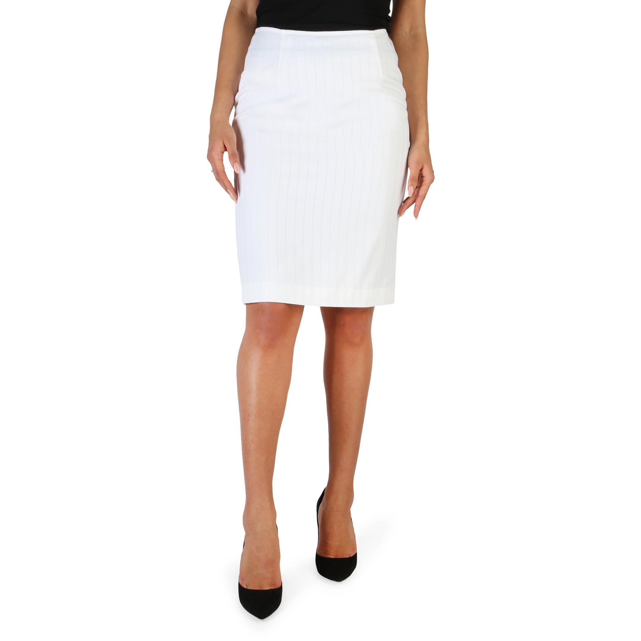 Fontana 2.0 Women's Skirt Various Colours NELLY - white 42