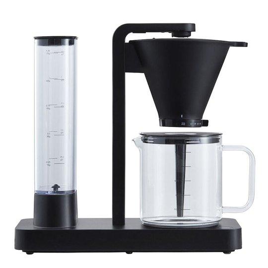 Wilfa - Performance Kaffebryggare WSPL-3B Matt Svart