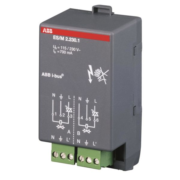 ABB 2CDG110013R0011 Kytkinyksikkö 230 V